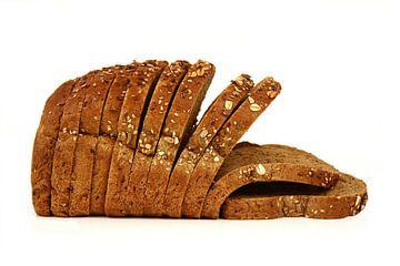 Volkorenbrood van