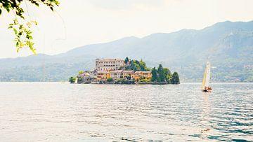 Lago d'Orta von Marcel Post