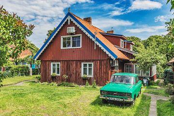 Nida, Litauen  von Gunter Kirsch