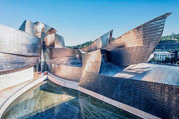 Guggenheim von Manjik Pictures