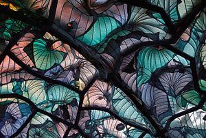 Grillige kleuren