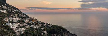 Praiano - Amalfi Kust  sur Teun Ruijters