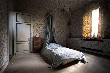 chambre déserte sur Kristof Ven