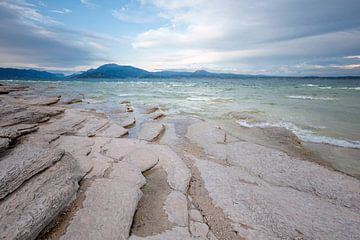 Welt der Gardasee-Wunder von Marieke Feenstra