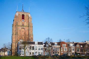 De Oldehove, Leeuwarden van Berthilde van der Leij