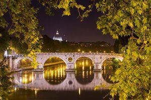 Sint Pieter en Ponte Mazzani - Rome