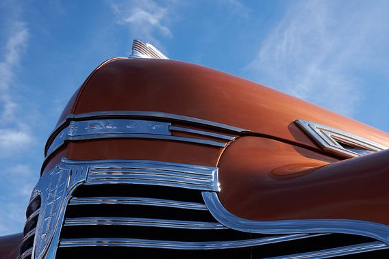 Chevy, Nose 1941