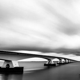 Zeelandbrug van Eddy Westdijk