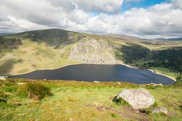 Lake Tay Ierland van Sjaak Kooijman