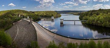 Lac La Gileppe van Ronald Smeets Photography