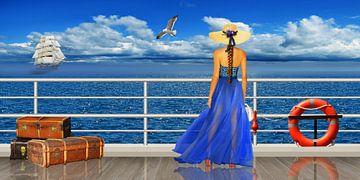 De Cruise van Monika Jüngling