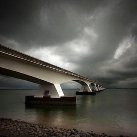 Overbruggen van Sonja Pixels