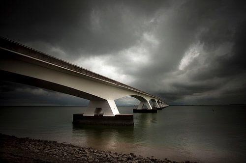 Overbruggen van