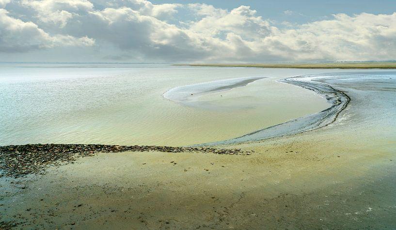 0584 Michel's beach van Adrien Hendrickx