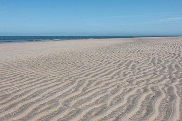 Strand von Klaartje Majoor
