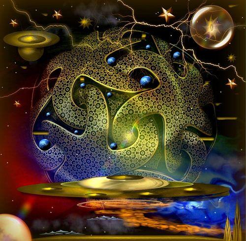 Big Universum
