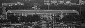 Feyenoord stadion 16 van