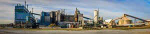 fosfor fabriek