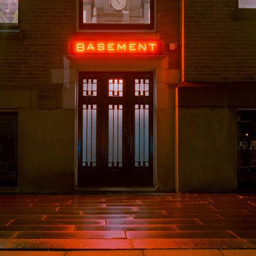 Basement, Hotel NY, Rotterdam