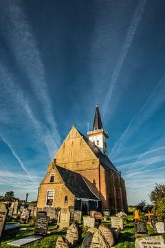 Kerkje Den Hoorn sur Harrie Muis