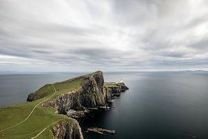 Vuurtoren Neist Point Schotland van Jeroen Verhees