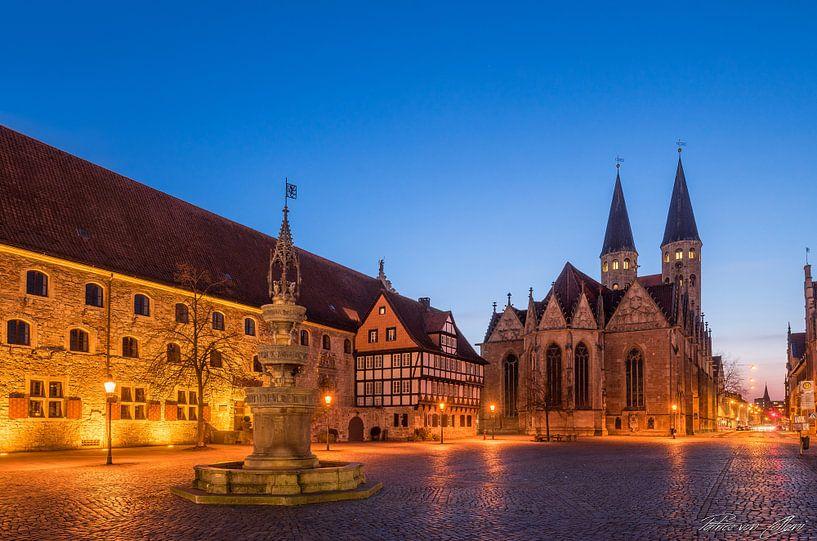 Altstadtmarkt von Patrice von Collani