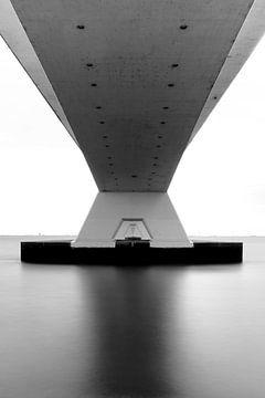 Zeelandbrug von M. van Oostrum