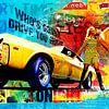 Who's gonna drive you home? van Feike Kloostra thumbnail