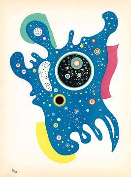 Sterne, Wassily Kandinsky