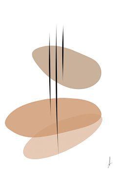 Balance von Ankie Kooi