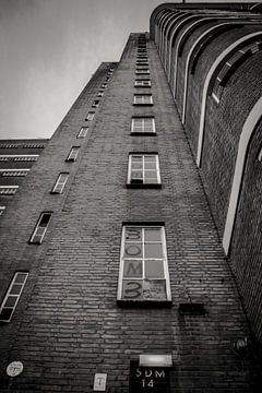 Veemgebouw van Jasper Scheffers