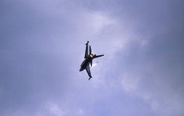 F16, Nachbrenner sur Joachim Serger