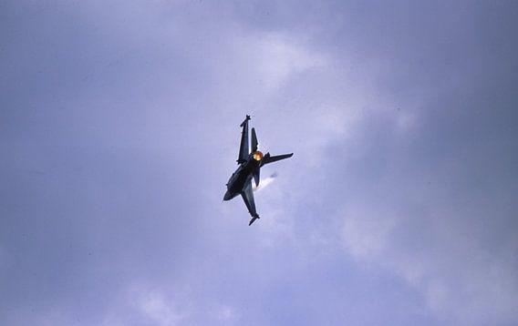 F16, Nachbrenner