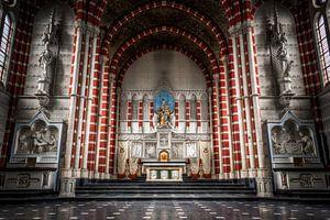 Het kapel van
