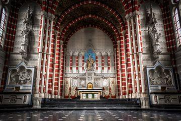 Het kapel von Sven van der Kooi