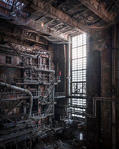 Blade Runner 2049 van Jeroen van Dam