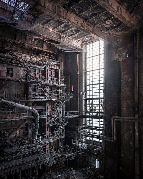 Blade Runner 2049 von Jeroen van Dam