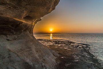 Zonsopgang (Sunrise) von Lucas Dekker