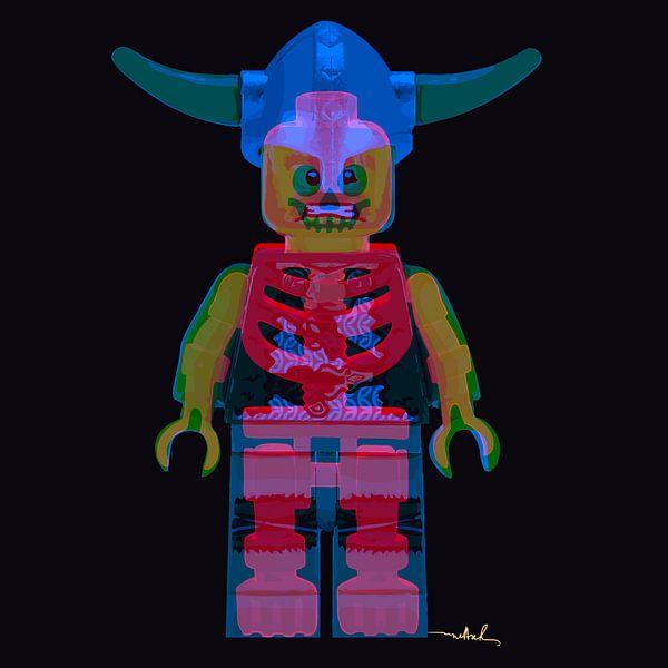 Lego double exposure von Nettsch .