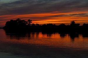 Donau delta Romenië