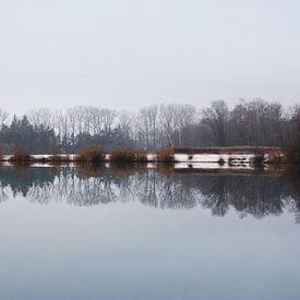 Serenity von Lena Weisbek