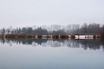 Sereniteit van Lena Weisbek