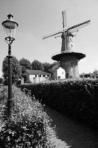 Mühle von Ravenstein