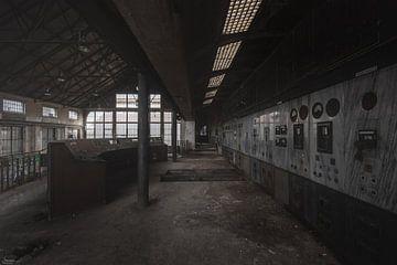 Kraftwerk von Perry Wiertz