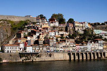 Porto uitzicht van Daan Duvillier