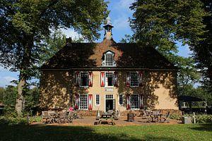 Landgoed de slotplaats van Ilona Beekman
