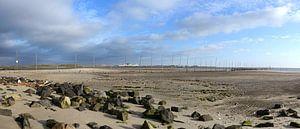 Stuifdijk de hors Texel
