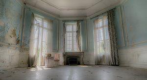 Chateau Aschenputtel von Kimberley Niemeijer