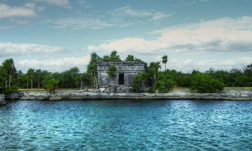 Sea Temple van BL Photography