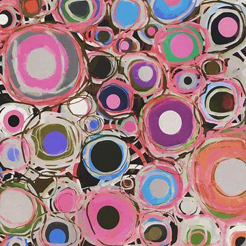 Cirkels van Angel Estevez